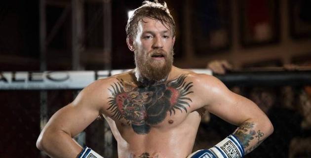 Конор МакГрегордың UFC-дегі алдағы жекпе-жегі Қазақстанда тікелей көрсетіледі