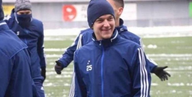 Еуропа лигасында ойнаған легионер қазақстандық клуб сапынан кетті