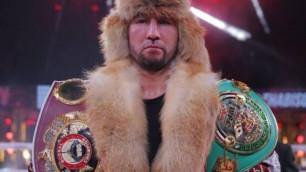 Қазақтың жеңіліс көрмеген үш боксшысы WBO рейтингінде көтерілді