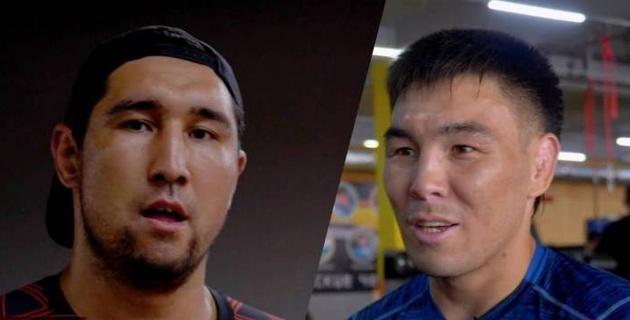 Жеңілмеген қазақстандық екі боксшының келесі жекпе-жектеріне дайындығы басталады