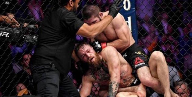UFC президенті Хабиб - Конор реваншы өтуі мүмкін уақытты айтты