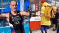 Мүгедек спортшы Токио Ойындарына қатысу үшін курьер болып ақша тауып жүр