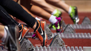 Nike допинг. Бренд аяқ-киімімен жарысқа қатысуға тыйым салынады