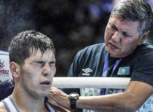 Шешуші айқас. Қазақстан құрамасынан үш боксшы халықаралық турнирдің финалына шықты