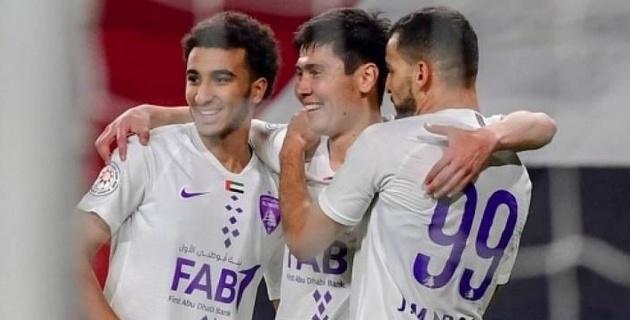Бауыржан Исламхан Азиядағы ең қымбат 50 футболшы тізімінде