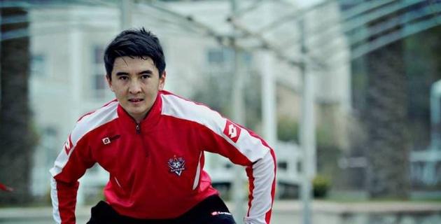 Исламханнан талантты есептелген Бауыржан ҚПЛ-дегі басқа клубқа өтті