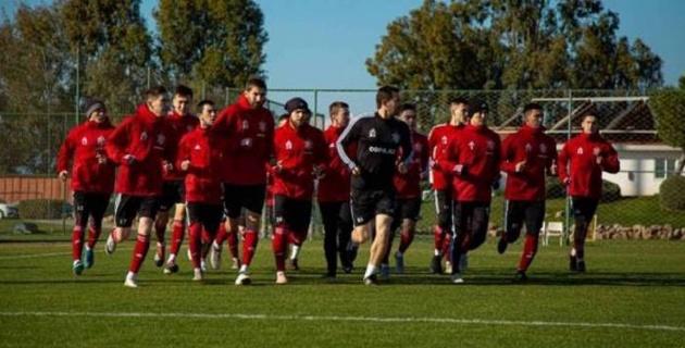 Қазақстандық клуб Өзбекстан чемпионатының аутсайдерерінен ұтылды
