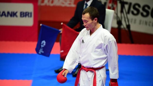 Мерзімінен бұрын Олимпиадаға жолдама жеңіп алған қазақстандық каратэші атын тарихта қалдырды