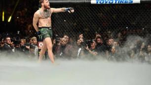 UFC Қазақстандағы бірінші турнирін қашан өткізетіні айтылды