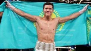 Данияр Елеусінов келесі кездесуінде экс-чемпионмен жұдырықтасады