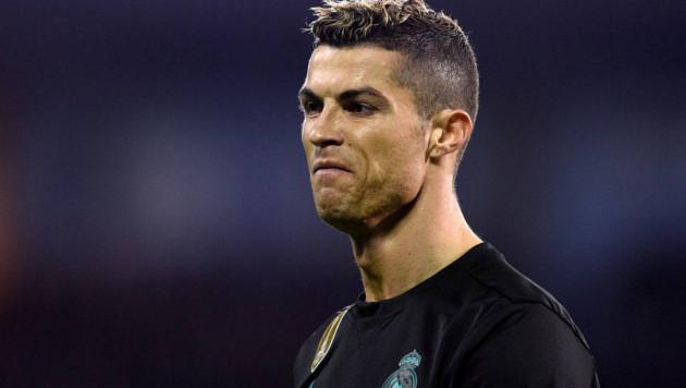 Қытығына тиді. Роналду өзін төмен бағалаған Transfermarkt порталын бұғаттап тастады