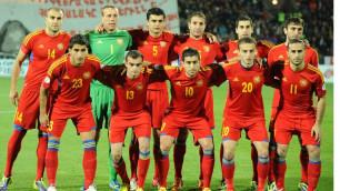 Қазақстан құрамасына қарсы ойнайтын Армения құрамасының тізімі анықталды