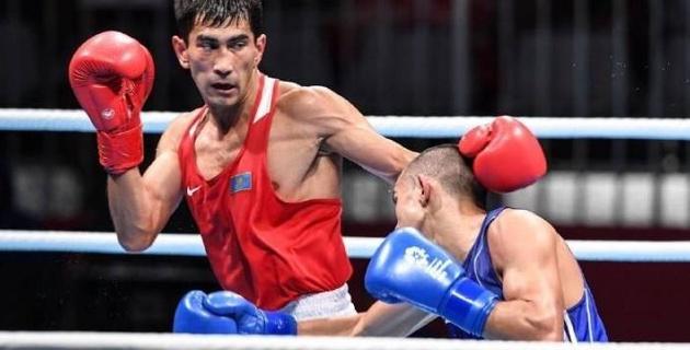 Финляндиядағы халықаралық турнирде қазақстандық төрт боксшы финалға шықты