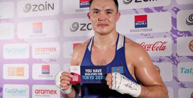 Қоңқабаев пен Аманқұлов Токио Олимпиадасына жолдама алды