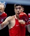 Өзбекстандық Азия чемпионына қарсы. Қазақстандық боксшылардың Олимпиадаға іріктеу турнирінің финалындағы қарсыластары