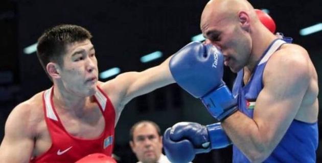Өзбекстан алға шықты. Қазақстан Олимпиадаға іріктеуде командалық есепте екінші орында