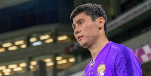 Қазақстан құрамасының капитаны Бауыржан Исламхан футболсыз қалды