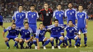 Қазақстанға қарсы ойнайтын Кипр құрамасының тізімі