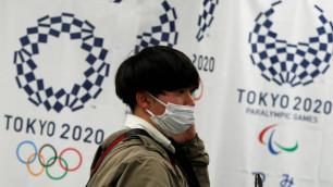 Жапнияның Ұлттық олимпиада комитетінде Токио-2020 ойындарын шегеруді ұсынды