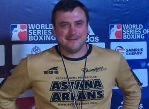 """Полиция """"Астана Арландары"""" экс-бапкерінің бас сүйегін сындырған күдіктіні қамауға алды"""