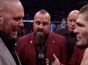 """""""Хабиб осылай шықпай қоятынын бәрі білді"""". UFC басшысы Нурмагомедовтың Фергюсонмен жекпе-жектен бас тартуы жайлы"""