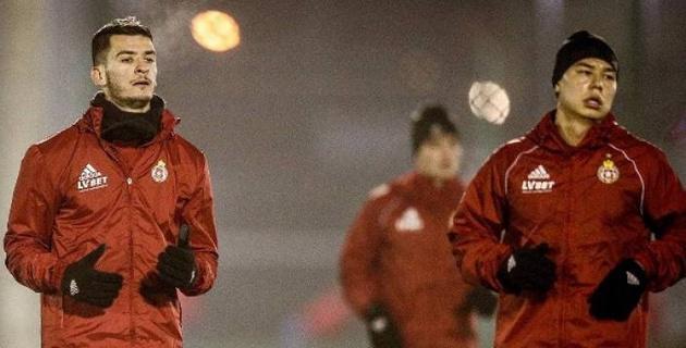 Еуропалық клубта ең қымбат футболшы атанған Қазастан құрамасы ойыншысының айлығы қиылды