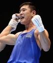 Бокстың жаңа жұлдызы. Қазақстандық 21 жастағы әлем чемпионы болашақ Олимпиада жеңімпазы