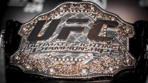 Қазақстанда жоспарланған алғашқы UFC турнирі өтпеуі мүмкін