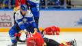"""""""Мінезді жігіт..."""". Ресейлік хоккейші Рыспаевтың көпшілікке беймәлім қырын айтты"""