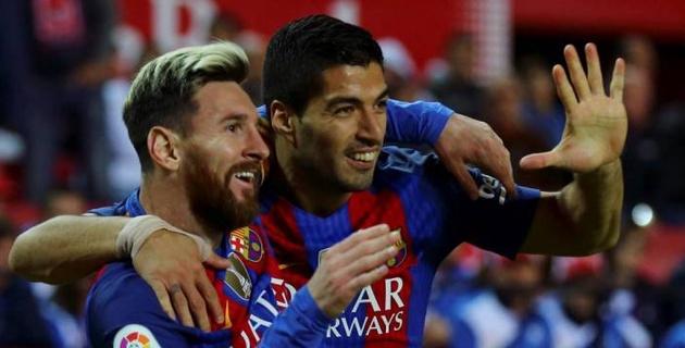 """""""Барселона"""" Испания чемпионатынан шығып қалуы мүмкін"""