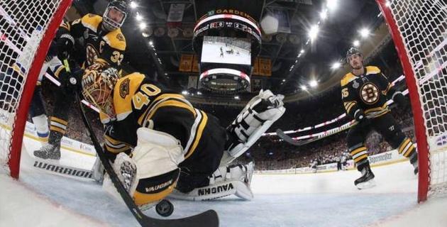 Ұлттық хоккей лигасы жаңа маусымды желтоқсанда бастауы мүмкін