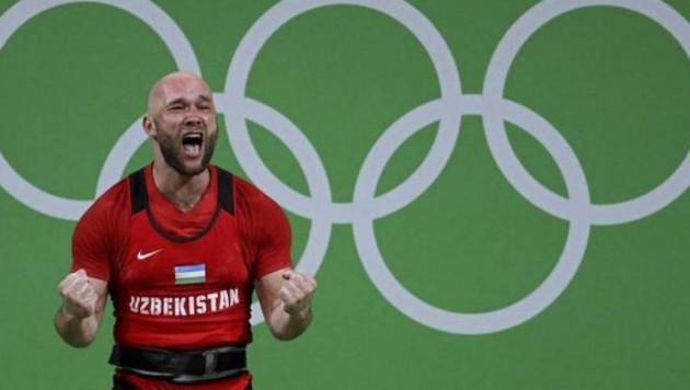 Рио Олимпиадасының чемпионы допинг қолданғаны үшін жазаланды