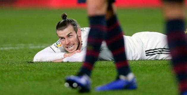 """""""Реал"""" айлығы тым жоғары футболшысынан сатып жіберіп құтылмақ"""