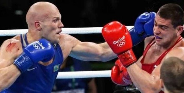 Левитті Олимпиадада даулы шешіммен жеңген ресейлік боксшы коронавируске шалдықты