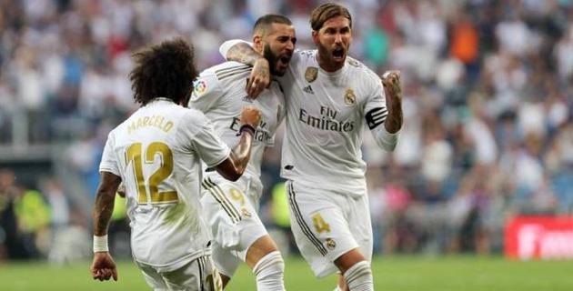 """""""Реал"""" Мадрид қазақ қызының жеңісін атап өтті"""