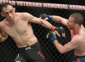 UFC басшысы нокаутпен жеңілген Фергюсонның болашағына қатысты ойын айтты
