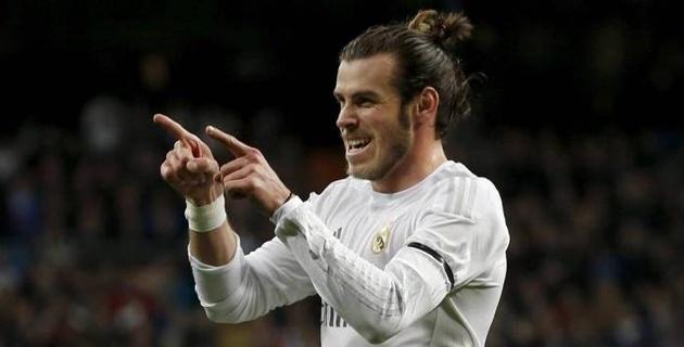 """""""Реал"""" шабуылшысы Ұлыбританияның ең бай спортшысы атанды"""