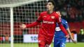Бір матчте жалғыз гол салған 20 жастағы футболшы Бундеслигада рекорд орнатты