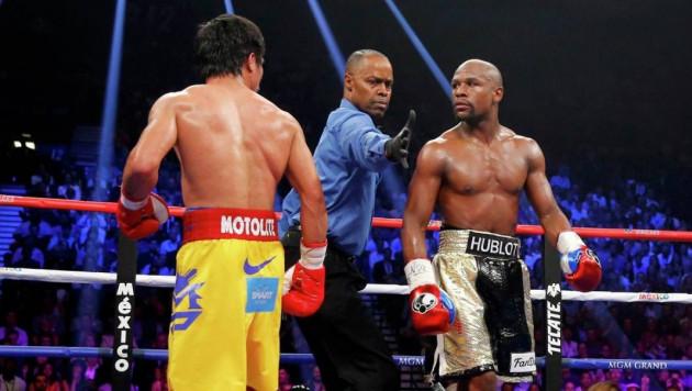 Тайсон жоқ. Тарихтағы ең мықты боксшылардың рейтингі жасалды
