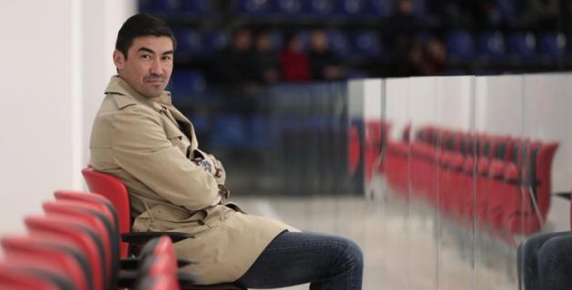 Самат Смақов тағы бір футбол клубының директоры болуы мүмкін