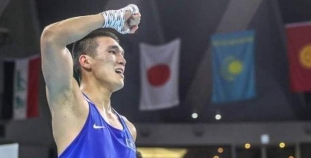 22 жастағы Азия чемпионы бокстан Қазақстан құрамасынан кеткенін мәлімдеді