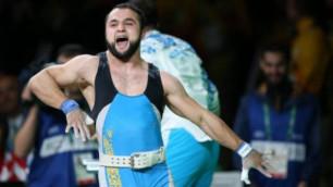 Олимпиада чемпионы Нижат Рахимовке Қазақстан атынан шыққаны үшін қанша төленетіні айтылды