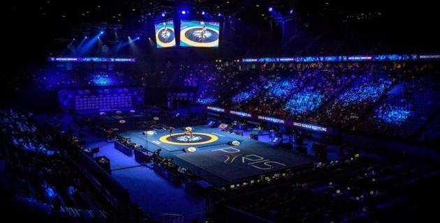 Күрестен 2020 жылғы әлем чемпионатын өткізу туралы ұсынысты ешкім қолдамады