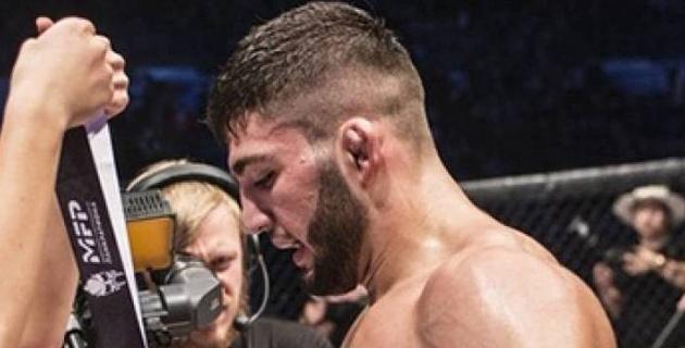 """""""Шыны керек Ресейде 95 пайызы допингте отыр"""". UFC файтері отандастары туралы"""