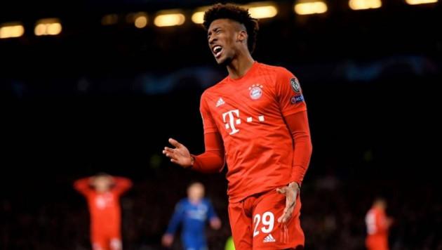 """24 жастағы хавбек """"Бавария"""" сапында бірегей рекорд орнатты"""