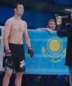 Қазақ файтерлердің алғашқы жекпе-жегі. UFC төрт тунирінің кардын толық жариялады