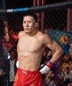 Жалғас Жұмағұлов UFC-дегі алғашқы жекпе-жегі алдында мәлімдеме жасады