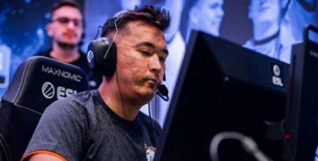Virtus.pro жүлде қоры 50 мың доллар құрайтын турнирдің екінші ойынында жеңіске жетті