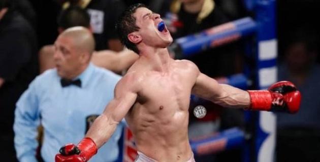 Головкин ізбасары атанған өзбек нокаутшы экс-чемпионмен жекпе-жекке шығады