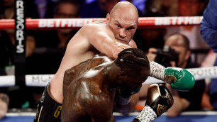 WBC чемпионы 41 нокауты бар боксшыны қолғабына ауыр зат салып жеңгенін мойындады